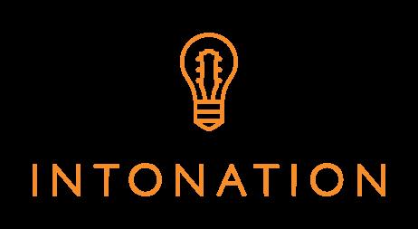 Intonation Music Website