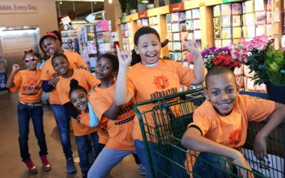 Intonation Whole Foods Showcase