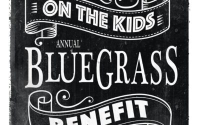 Intonation's Pickin' On the Kids: 6th Annual Bluegrass Benefit!
