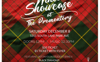 Winter Showcase at The Promontory