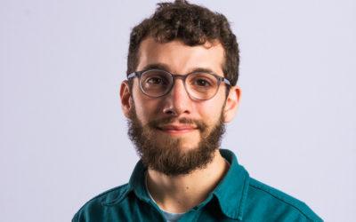 Seth Engel