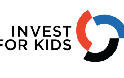 Intonation receives Invest for Kids grant