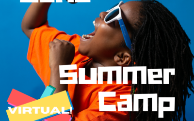 Summer Camp 2020 is going virtual!