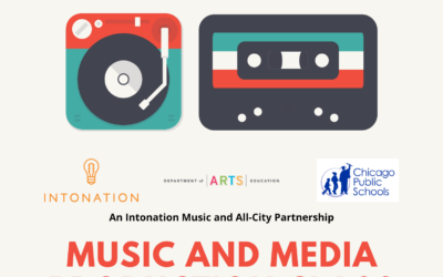 Apply for the All-City Music and Media Production Class!