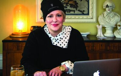Intonation's Deputy Director Featured in the Chicago Reader!