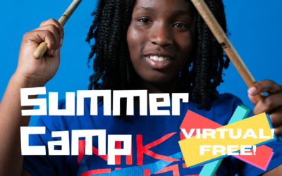 Registration Open for Youth Band Summer Camp!